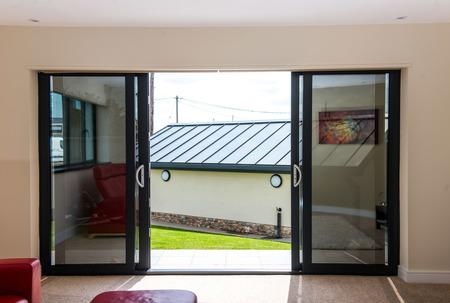 Aluminium Sliding Patio Doors Folding Doors 2 U