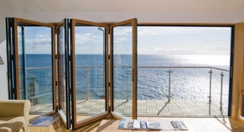 Timber Bi Fold Door Gallery Folding Doors 2 U
