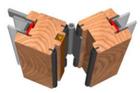 Bifold Doors Wood