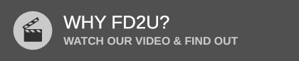 Why FD2U? Watch our video & find out