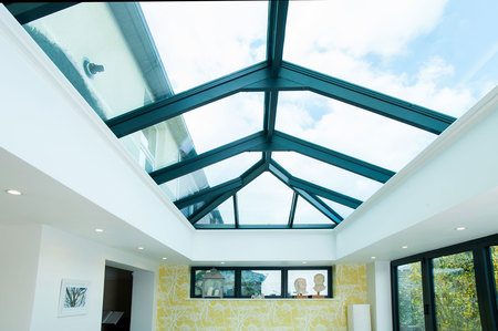 Aluminium Roof Lanterns Upvc Roof Lanterns Fd2u