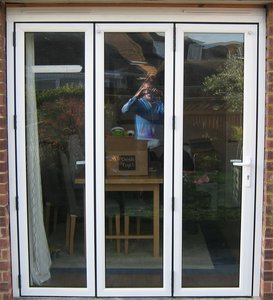 Good UPVC Bifold Door Styles