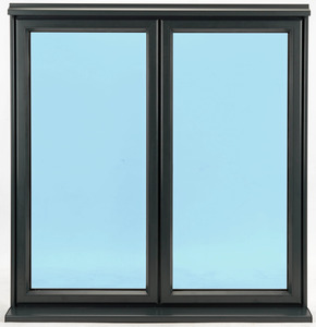 Aluminium Windows on window for home design