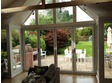 beautiful bi-fold doors