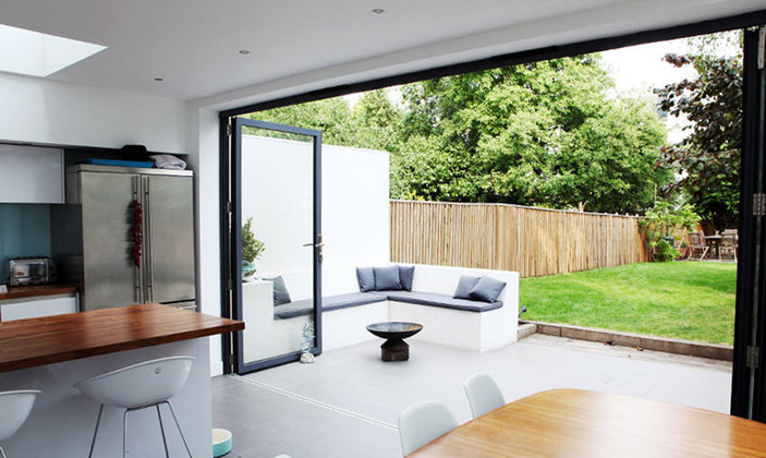 Timber Bi fold Doors At Affordable Prices Folding 2 U