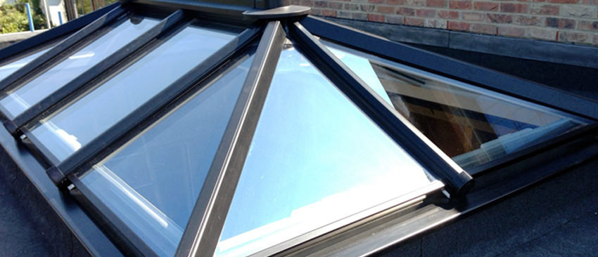 Roof Lanterns, Windows and Doors