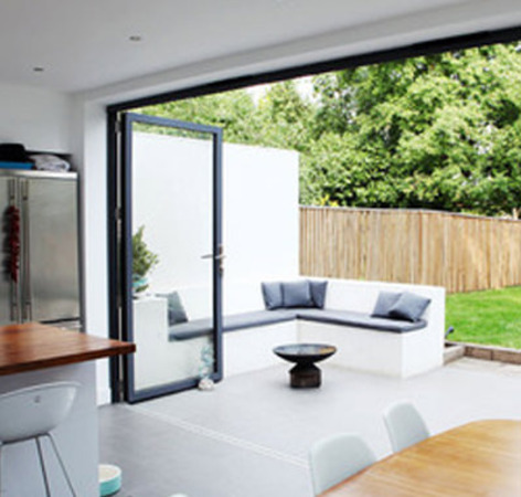 Timber Bifold Doors Buyer's Guide