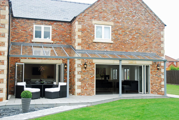 Aluminium bifold doors are suitable for DIY installation or in many cases are often installed by & Aluminium Bifold Doors | Folding Doors 2 U
