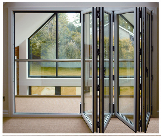 Bifold Door Installation Options