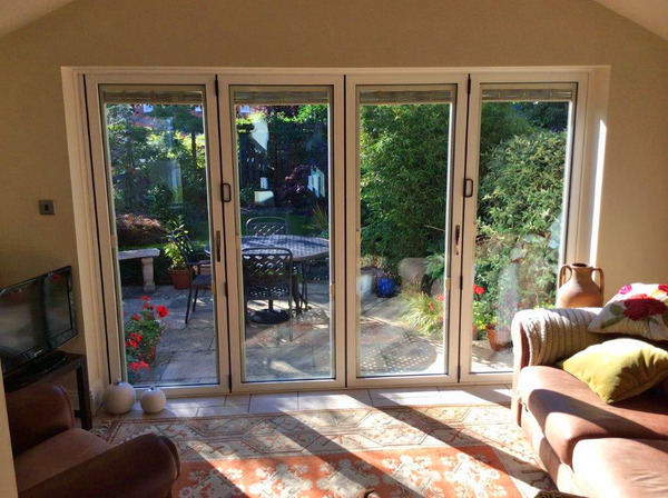 Aluminium Bifold Doors Buyers Guide