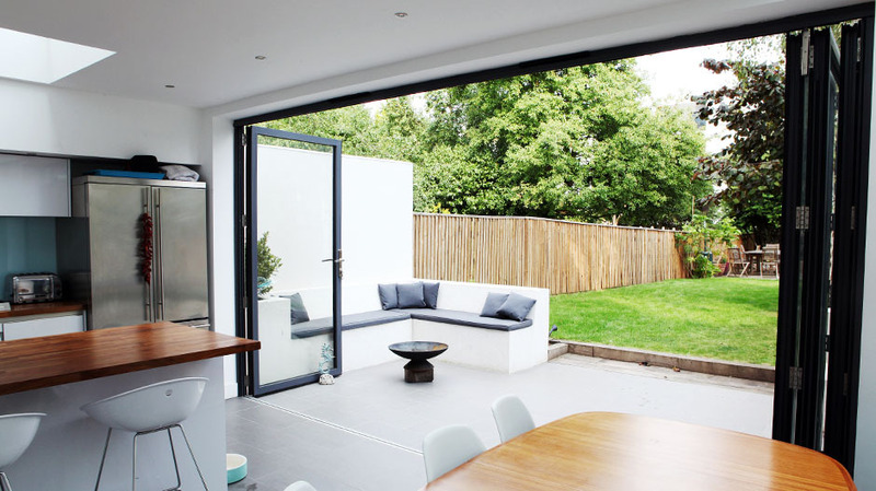 Timber Bi Fold Door Gallery Folding Doors 2 U