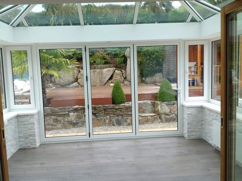 Bifold doors - Interior doors supplied and fitted ...