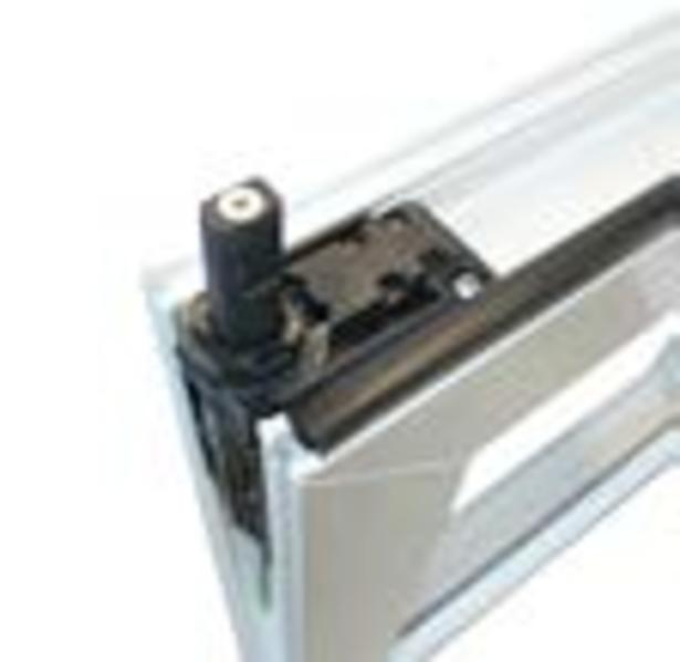 2390 X 2090 White Veka Imagine Upvc Bi Fold Door Folding