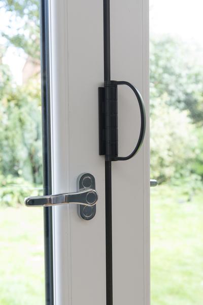 2990 X 2090 Veka Imagine White Upvc Bi Fold Door Folding